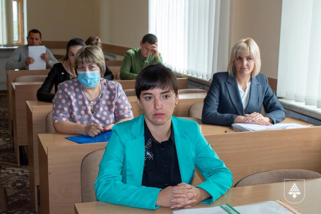 Через конкурс оберуть нового директора Нововолинської міської стоматологічної поліклініки