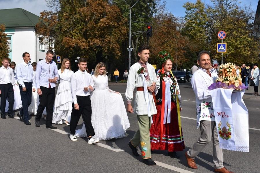 До фестивалю у Володимирі-Волинському долучилися 11 громад