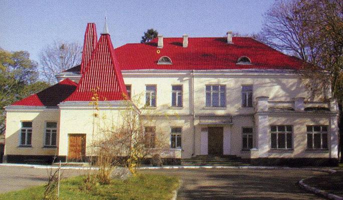У Володимирі-Волинському розроблять проект реставрації фасаду історичного музею
