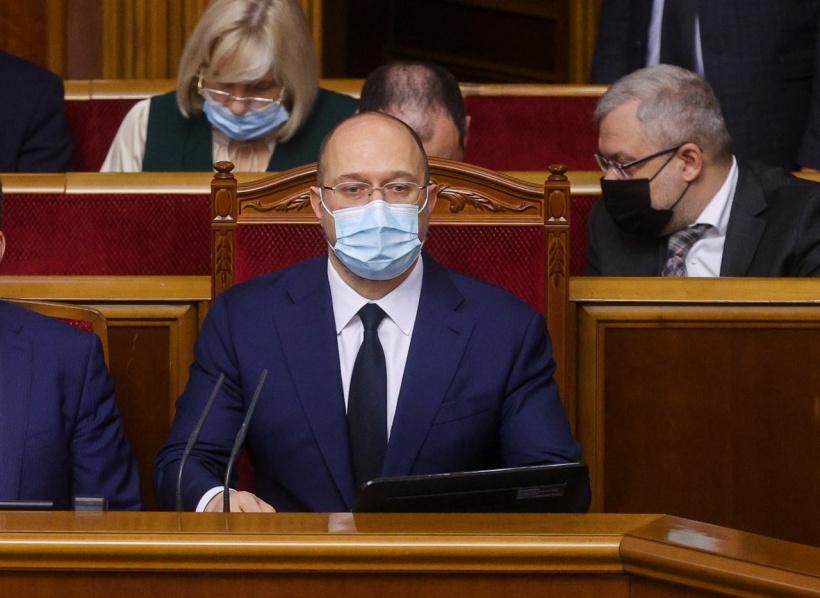 Шмигаль заявив, що завдяки «цифровому безвізу» Україна може отримати до 3,5 мільярда доларів у товарах