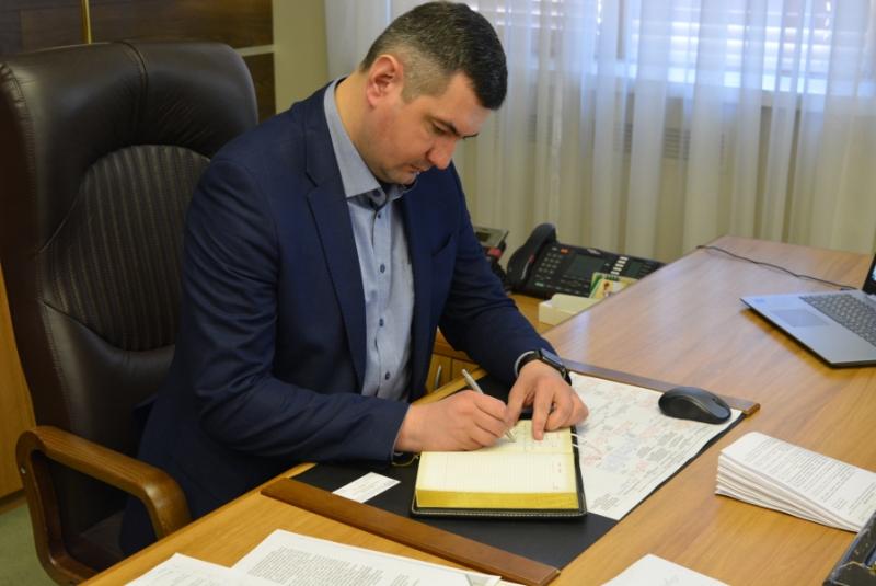 Голова Волиньради прийматиме громадян у Торчинській громаді