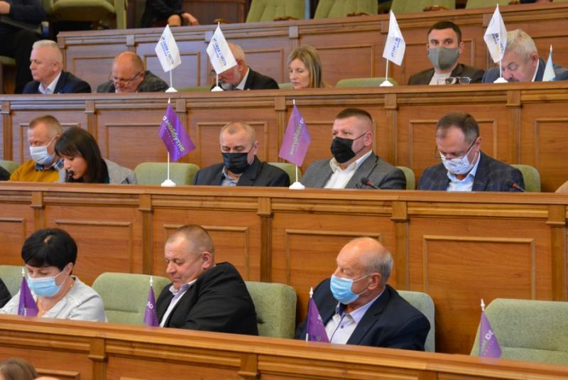 Депутати Волиньради вимагають встановлення світлофорів на автошляхах області