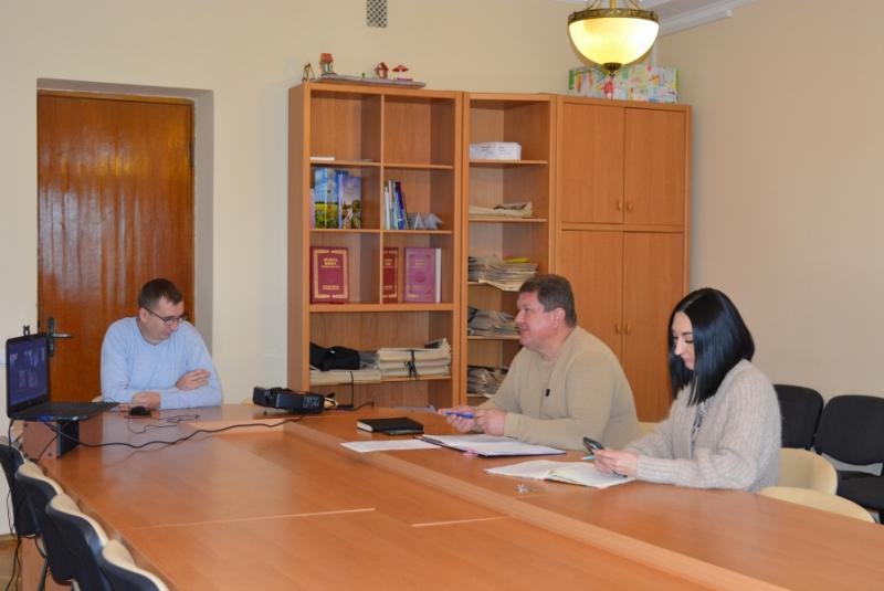 Комісія Волиньради рекомендувала звільнити трьох керівників обласних комунальних закладів