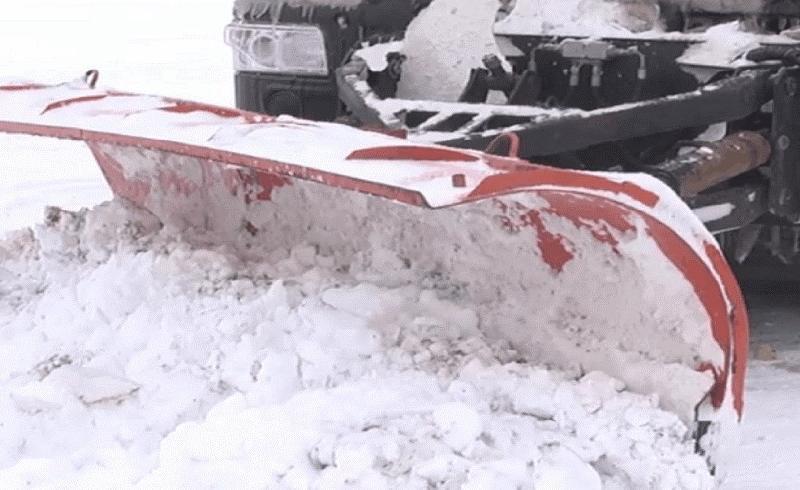 Для потреб сіл Ковельської громади планують придбати снігоочисну техніку та сміттєвоз