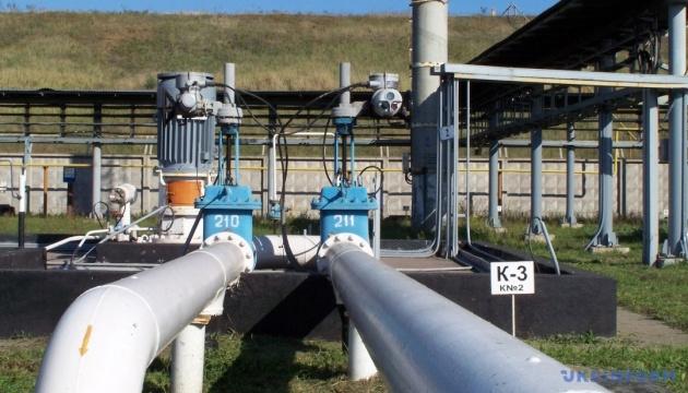 Україна вперше почала транспортувати британську нафту