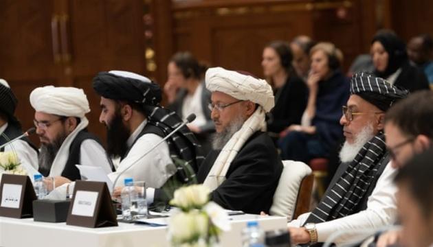 Таліби відклали оголошення складу нового уряду в Афганістані