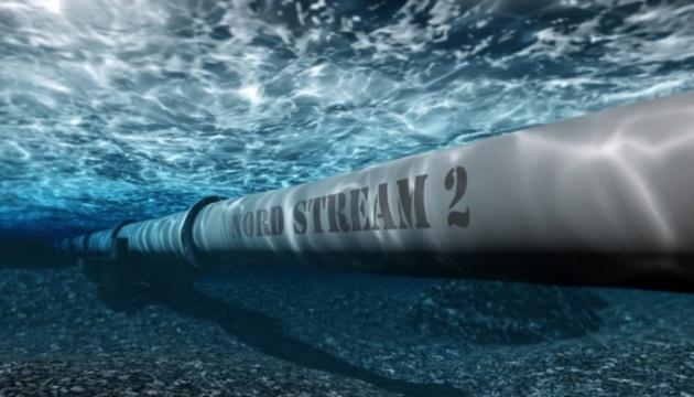 Лідерка німецьких «Зелених» застерігає проти Nord Stream 2