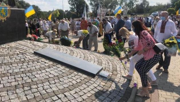Сьогодні вшановують пам'ять депортованих українців у 1944–1951 роках