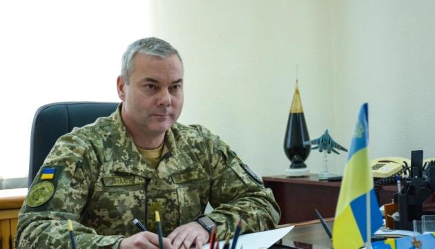 Загроза повномасштабного вторгнення Росії в Україну зберігається