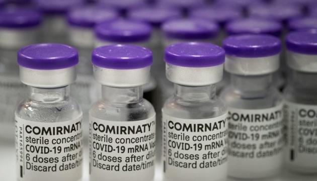 Штати і ЄС посилять співпрацю для постачання COVID-вакцин іншим країнам