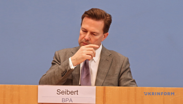 Уряд Німеччини просить не вигадувати «теорій змови» через закриття каналів «RussiaToday»