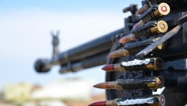 Окупанти відкривали вогонь біля двох населених пунктів – поранений український військовий