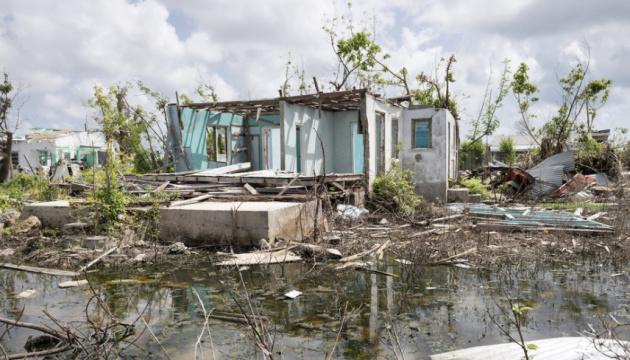 В ООН вважають, що стихійні лиха за 2020-2021 роки пов'язані діяльністю людини