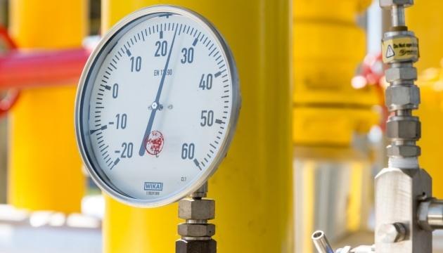 Ціна на газ в Європі оновила власний рекорд