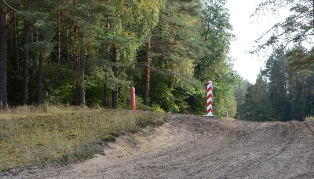 У Польщі за добу затримали понад 300 нелегалів з Білорусі