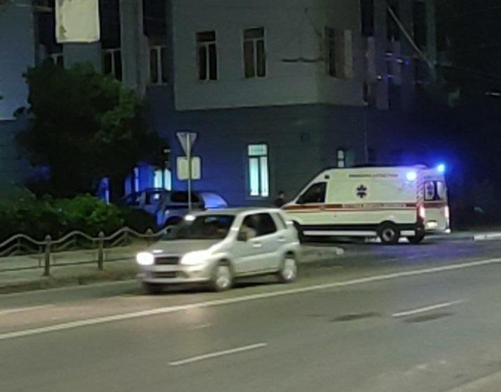 Студентів, які били людину та стріляли з пневматичного пістолета у центрі Луцька, судитимуть