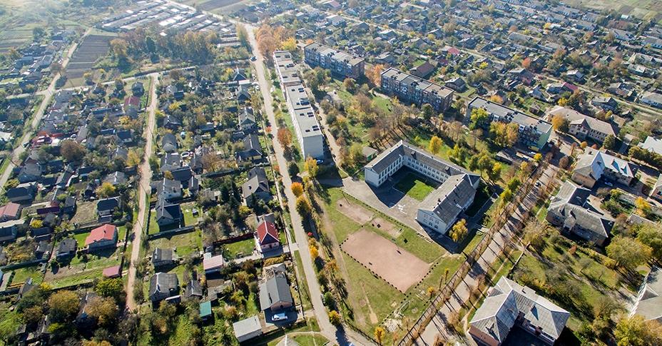 У Нововолинській громаді капітально ремонтуватимуть адмінбудівлю