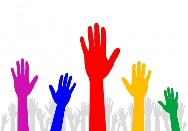 Якою має бути молодіжна рада: у громаді поблизу Луцька проводять опитування