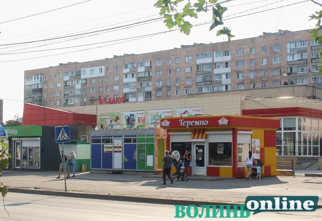 Ви купуєте у них їжу: кому належать супермаркети у Луцьку