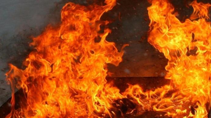 У пожежі на Волині загинув 45-річний чоловік