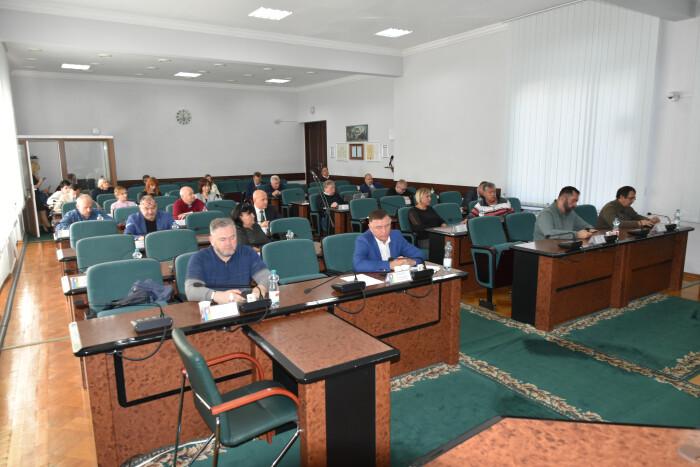 У Луцьку оголосили конкурс на встановлення пам'ятника Степану Бандері