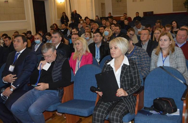 У Ковелі зібралися учасники міжнародної конференції «Актуальні питання органного донорства в Україні»