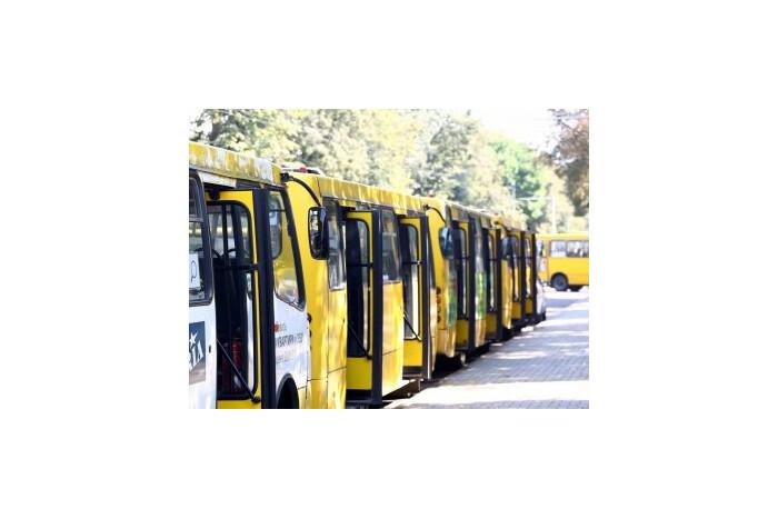 У Луцьку тимчасово змінять рух маршрутних автобусів