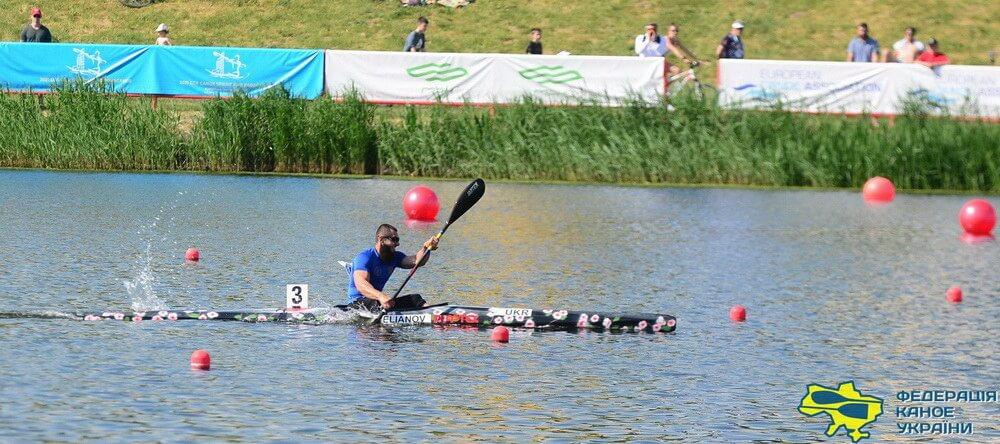 Волинський спортсмен здобув золоту медаль на паралімпійських іграх у Токіо