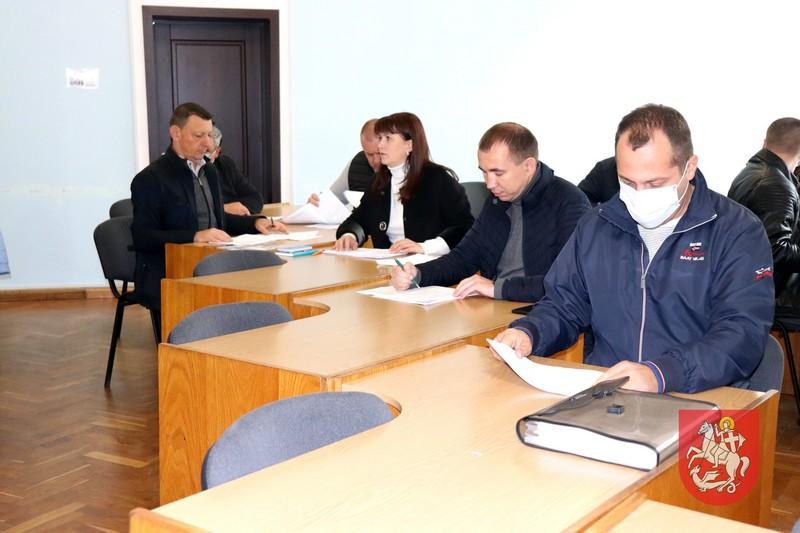 У Володимирі-Волинському розподілять кошти міського бюджету на низку об'єктів