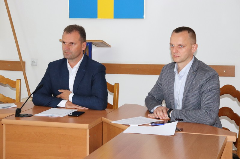 Володимир-Волинська громада бере участь у конкурсному відборі програми EGAP з цифрової трансформації