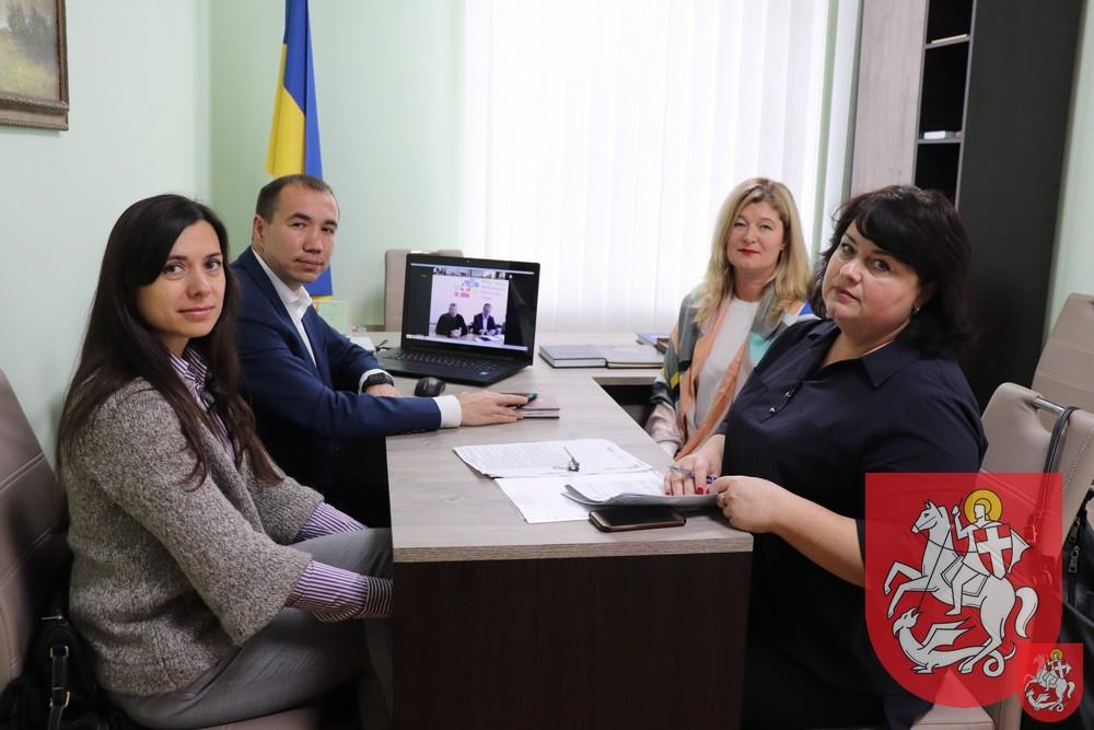 На початкову школу № 7 у Володимирі-Волинському надійде додаткова освітня субвенція