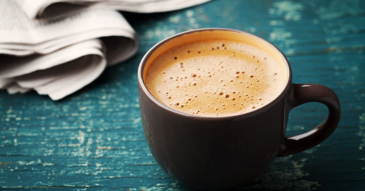 Чашки для кави: як обрати*
