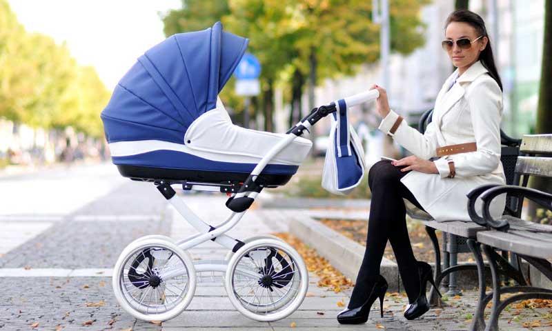 Що враховувати при прогулянках з новонародженим*