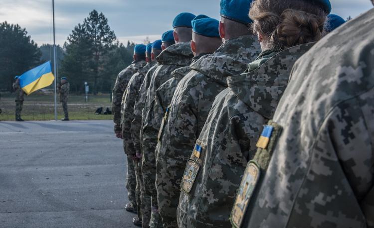 Мешканці Нововолинська поповнили оборонний бюджет на 11,2 мільйона гривень військового збору