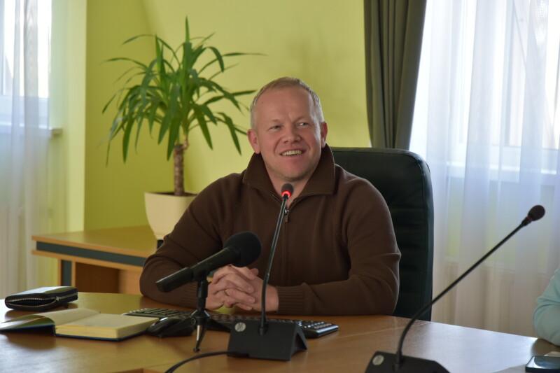 КП «Луцькводоканал» інвестує міжнародні кошти в модернізацію обладнання