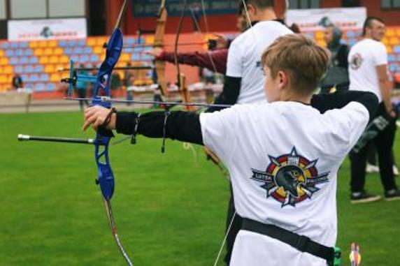 У селах Боратинської громади проведуть майстер-класи зі стрільби з лука