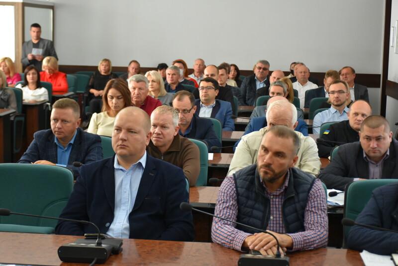 У Луцькраді проаналізували роботу новоствореного контакт-центру