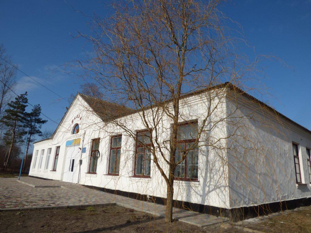 У громаді на Волині запланували ремонт школи