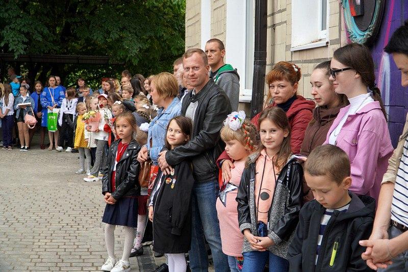 У Володимир-Волинській дитячій художній школі відкрили клас текстилю