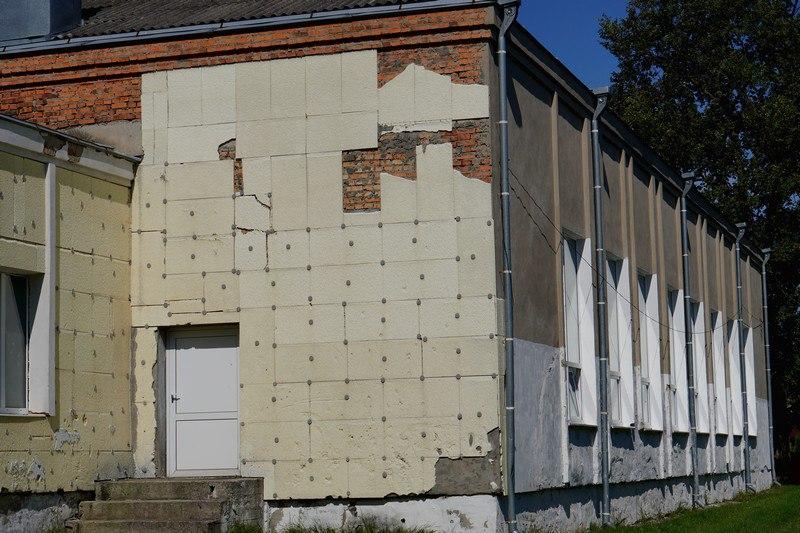 У Володимирі-Волинському проінспектували ремонтні роботи у бюджетних установах