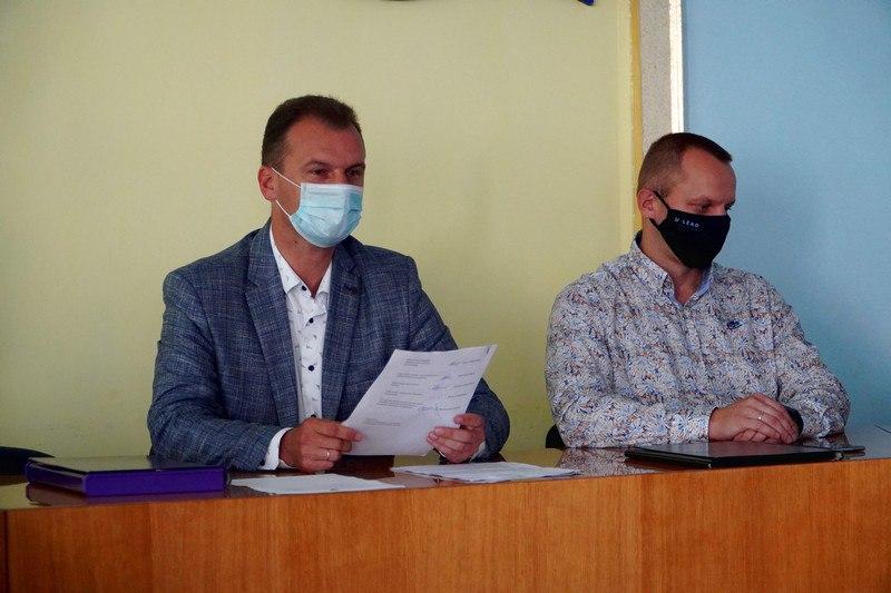 У Володимирі-Волинському розподілили кошти на проведення двох фестивалів