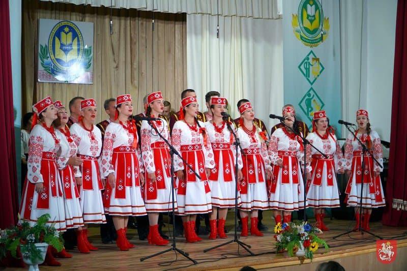 Ансамблю народної пісні «Розмай» із Володимира-Волинського виповнилося 20 років