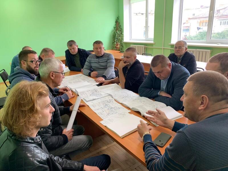 На проспекті Соборності у Луцьку може з'явитися смуга руху для проїзду громадського транспорту