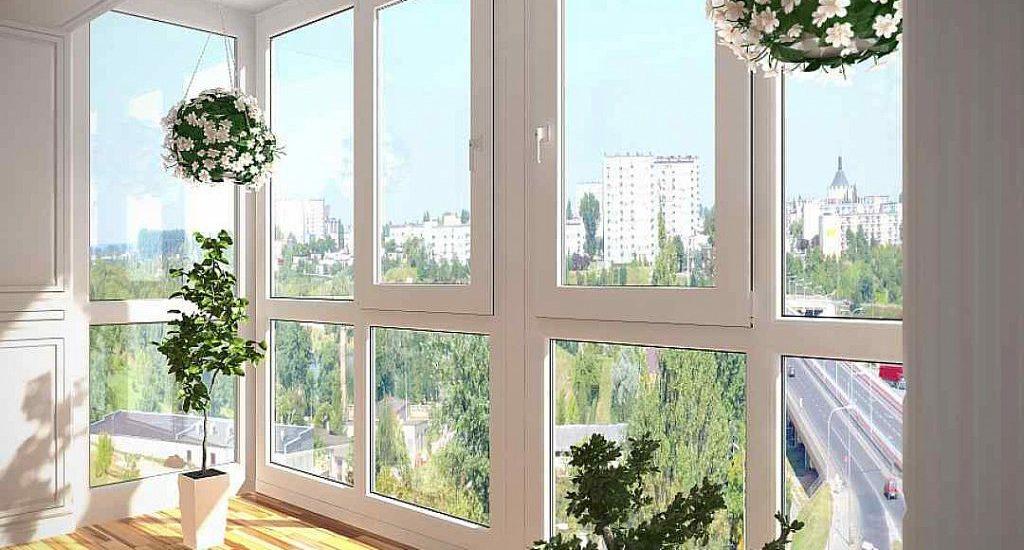 Як вибрати та купити металопластикові вікна*