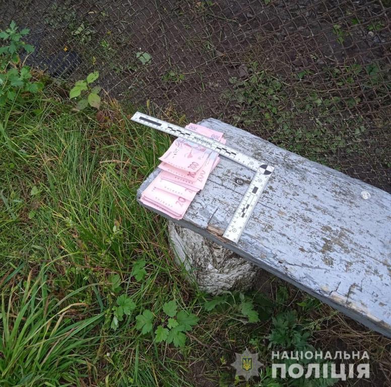 Поцупив в односельчанина 10 тисяч гривень: на Волині розкрили крадіжку