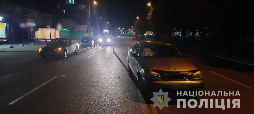 У Луцьку та Рожищі внаслідок ДТП постраждало двоє пішоходів: поліція з'ясовує обставини аварій