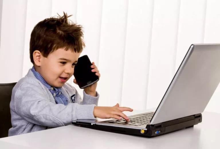 Як забезпечити безпеку дітей у мережі: поради від волинських кіберполіцейських