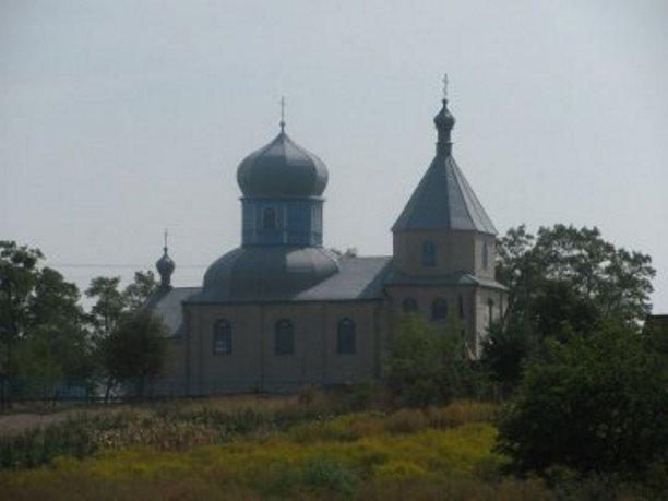 У селі на Волині вперше правили літургію українською мовою