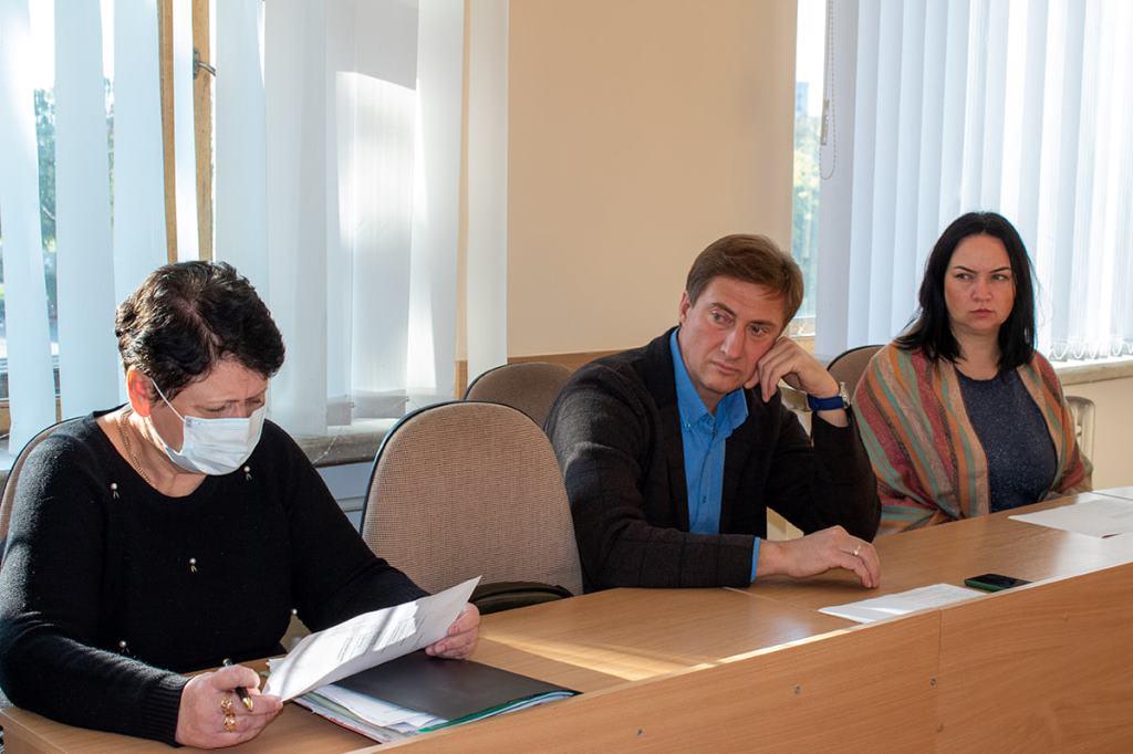 У Нововолинську утворили аукціонну комісію для продажу комунальних приміщень