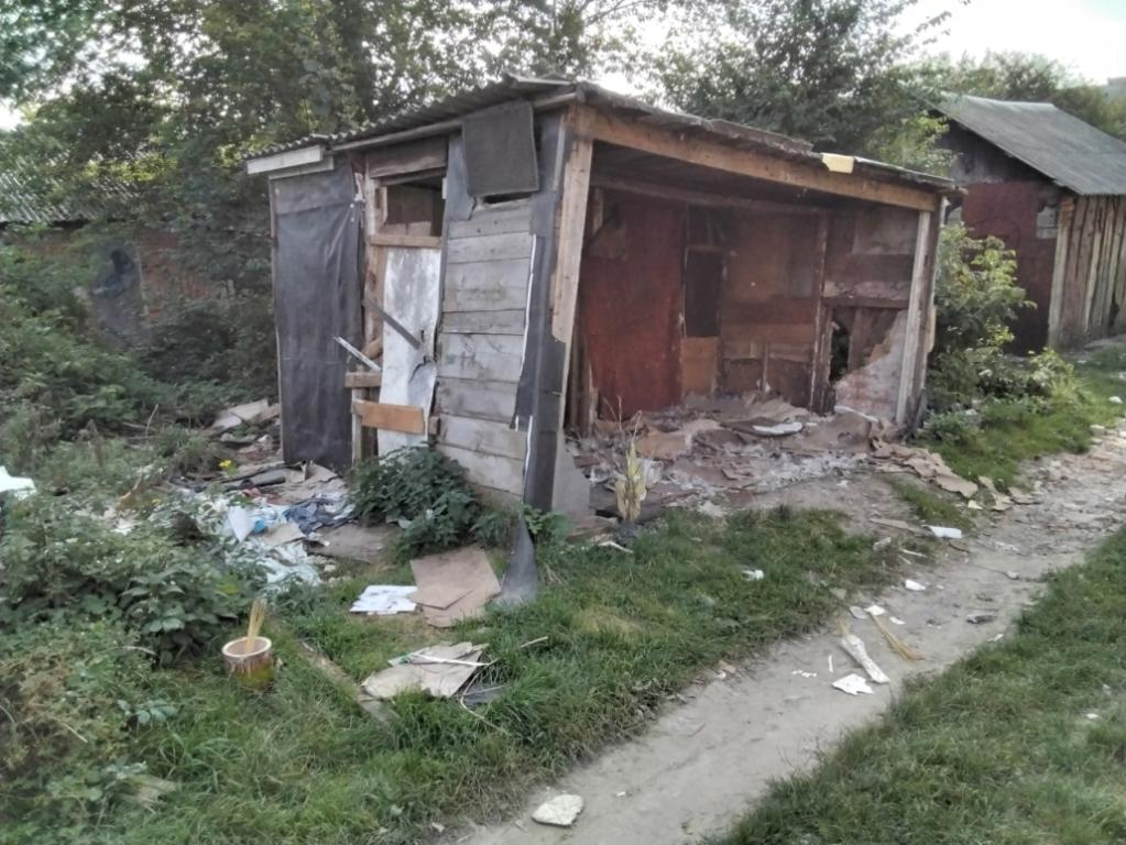 У Нововолинську здійснять демонтаж тимчасових споруд